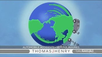 Thomas J. Henry Injury Attorneys TV Spot, 'Car Accident Lawyers: Simple as 1-2-3'' - Thumbnail 2