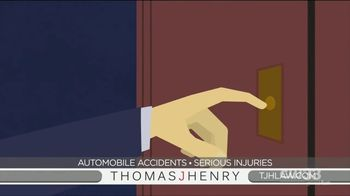 Thomas J. Henry Injury Attorneys TV Spot, 'Car Accident Lawyers: Simple as 1-2-3'' - Thumbnail 6
