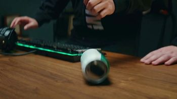 Mountain Dew Amp Game Fuel TV Spot, 'Victory in a Can' - Thumbnail 9