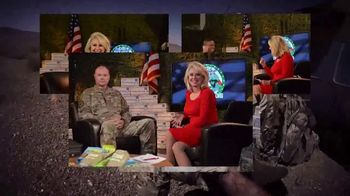 Newsmax Troopathon TV Spot, 'Care Packages' - Thumbnail 1