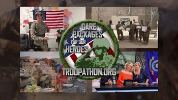 Newsmax Troopathon TV Spot, 'Care Packages' - Thumbnail 2