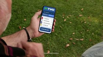 TVG Network TV Spot, 'A New Home of Horse Racing: 50% Bonus' - Thumbnail 5