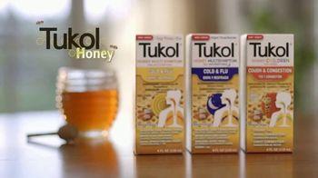 Tukol Honey TV Spot, 'Suaviza la garganta' [Spanish] - Thumbnail 7
