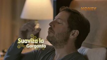Tukol Honey TV Spot, 'Suaviza la garganta' [Spanish] - Thumbnail 4