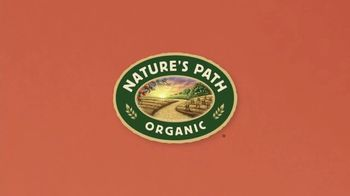 Nature's Path Grain Free Maple Almond Granola TV Spot, 'Goodness To Go' - Thumbnail 1