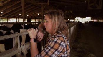 American Farm Bureau Federation TV Spot, 'America's Farmers Are Still Farming' - Thumbnail 8
