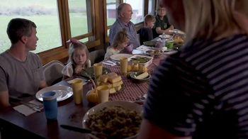 American Farm Bureau Federation TV Spot, 'America's Farmers Are Still Farming' - Thumbnail 3