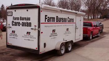 American Farm Bureau Federation TV Spot, 'America's Farmers Are Still Farming' - Thumbnail 6
