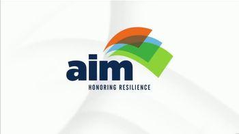 AiM TV Spot, 'Honoring Resilience' - Thumbnail 1