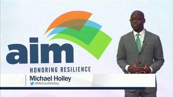 AiM TV Spot, 'Honoring Resilience' - Thumbnail 2