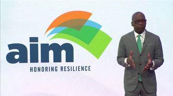 AiM TV Spot, 'Honoring Resilience' - Thumbnail 3
