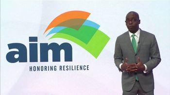 AiM TV Spot, 'Honoring Resilience' - Thumbnail 6