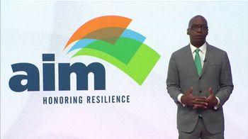 AiM TV Spot, 'Honoring Resilience' - Thumbnail 7