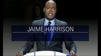 Senate Leadership Fund TV Spot, 'Jaime Harrison: Far Left Agenda' - 3 commercial airings