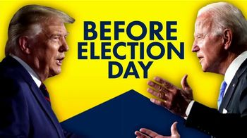 FOX Super 6 Presidential Debate Game TV Spot, 'Before the Election: $50,000' - 9 commercial airings