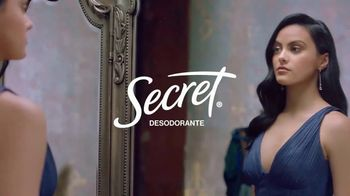 Secret TV Spot, 'Fresca' con Camila Mendes, canción de Jessie Reyez [Spanish] - 472 commercial airings
