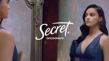 Secret TV Spot, 'Fresca' con Camila Mendes, canción de Jessie Reyez [Spanish] - Thumbnail 1