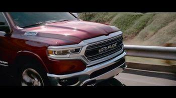 Ram Trucks Power Days TV Spot, 'Shift' [T2]