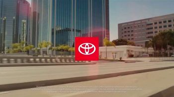 Toyota Today's the Day Event TV Spot, 'Hybrid Power' Song by Elvis Presley [T2] - Thumbnail 1