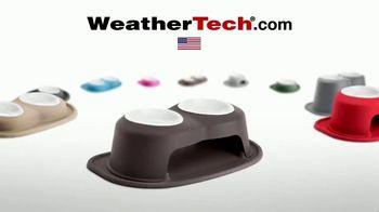 WeatherTech Pet Feeding System TV Spot, 'Safe and Stylish' - Thumbnail 10