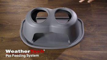 WeatherTech Pet Feeding System TV Spot, 'Safe and Stylish' - Thumbnail 2