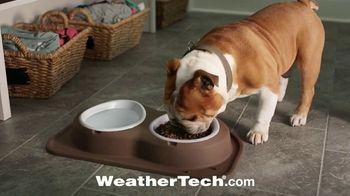 WeatherTech Pet Feeding System TV Spot, 'Safe and Stylish' - Thumbnail 5