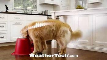 WeatherTech Pet Feeding System TV Spot, 'Safe and Stylish' - Thumbnail 6