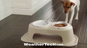 WeatherTech Pet Feeding System TV Spot, 'Safe and Stylish' - Thumbnail 7