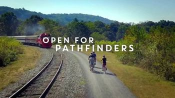 Visit Maryland TV Spot, 'Open for You: Backpackers' - Thumbnail 5