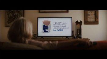 TRELEGY TV Spot, 'Make a Stand' - Thumbnail 1