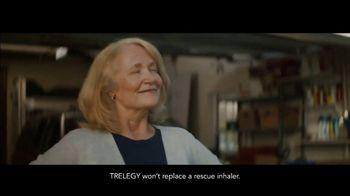 TRELEGY TV Spot, 'Make a Stand' - Thumbnail 6