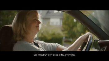 TRELEGY TV Spot, 'Make a Stand'