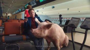 FanDuel Sportsbook TV Spot, 'Tennessee: Service Hog'