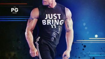 WWE Shop TV Spot, 'Bring It On: Save an Additional 40% Off Clearance' - Thumbnail 3