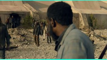 AMC+ TV Spot, 'Fear the Walking Dead' - Thumbnail 2