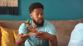 Glad ForceFlexPlus TV Spot, 'Sitcom'