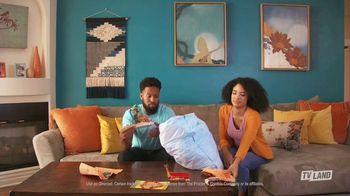 Glad ForceFlexPlus TV Spot, 'Sitcom' - Thumbnail 3