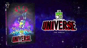 Ben 10 Versus the Universe: The Movie Home Entertainment TV Spot - Thumbnail 9
