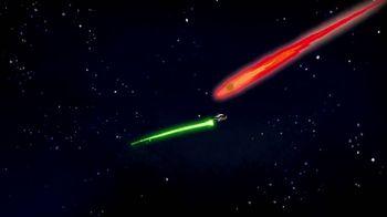 Ben 10 Versus the Universe: The Movie Home Entertainment TV Spot - Thumbnail 4
