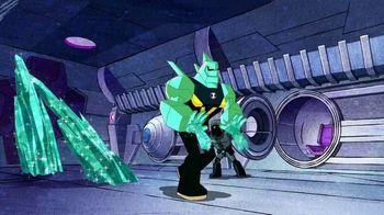 Ben 10 Versus the Universe: The Movie Home Entertainment TV Spot - Thumbnail 7