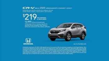 Honda TV Spot, 'Ninguna aventura es demasiado grande' [Spanish] [T2] - Thumbnail 9