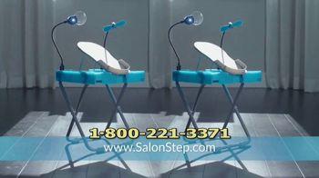Salon Step TV Spot, 'Struggle: $29.99' - Thumbnail 9