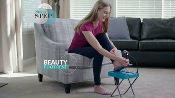 Salon Step TV Spot, 'Struggle: $29.99' - Thumbnail 2