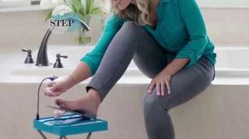 Salon Step TV Spot, 'Struggle: $29.99'