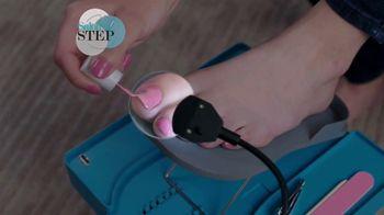Salon Step TV Spot, 'Struggle: $29.99' - Thumbnail 5