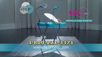 Salon Step TV Spot, 'Struggle: $29.99' - Thumbnail 8