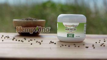 Hempvana Pain Relief Cream TV Spot, 'True'