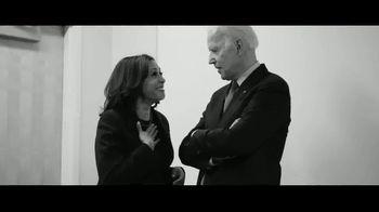Biden for President TV Spot, 'The Change' Song by JoJo - 2 commercial airings
