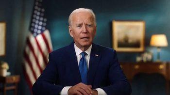 Biden for President TV Spot, 'Joe Biden on COVID-19' - Thumbnail 1