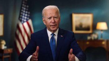 Biden for President TV Spot, 'Joe Biden on COVID-19' - Thumbnail 2